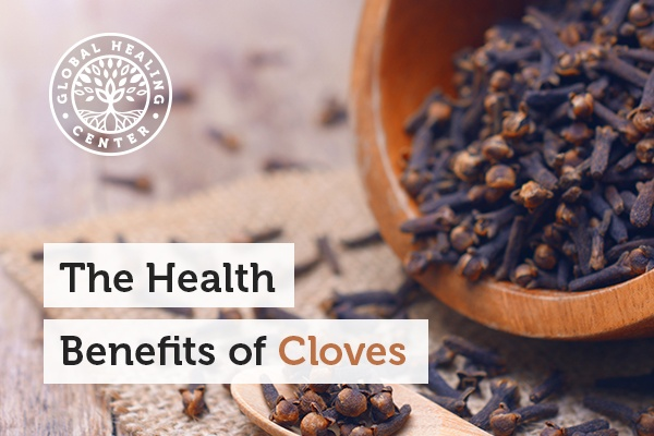 Some of the benefits of cloves come from a phytochemical called eugenol.