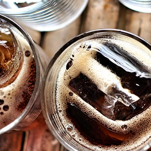 Soft Drinks: America's Other Drinking Problem