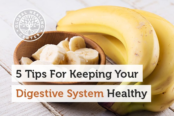 How To Keep Stomach Healthy & Clean