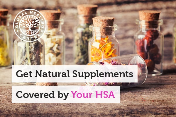 HSA includes over the counter medicines, prescription drugs, or doctor's visits.