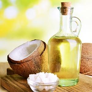 10 Benefits of Organic Coconut Oil