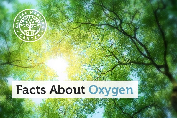 Oxygen is an essential element and one of earth's most plentiful, but there's a lot that most people don't know about it.