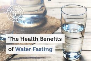 Water fasting can help your body reach ketosis faster than dieting.