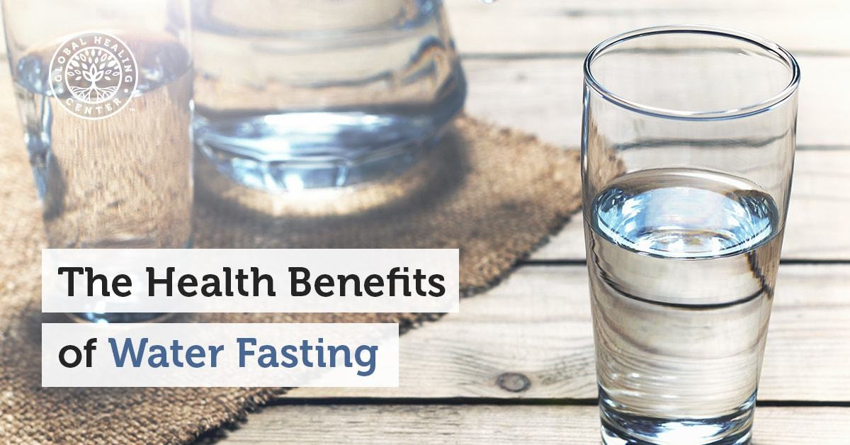 Image result for water fasting