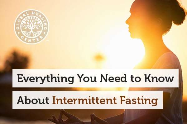 Sticking to a strict eating schedule is important if you plan to do intermittent fasting.
