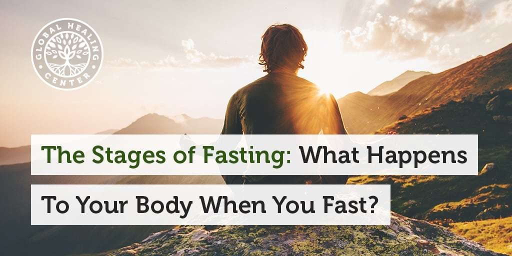 The Stages of Fasting: What Happens To Your Body When You Fast?