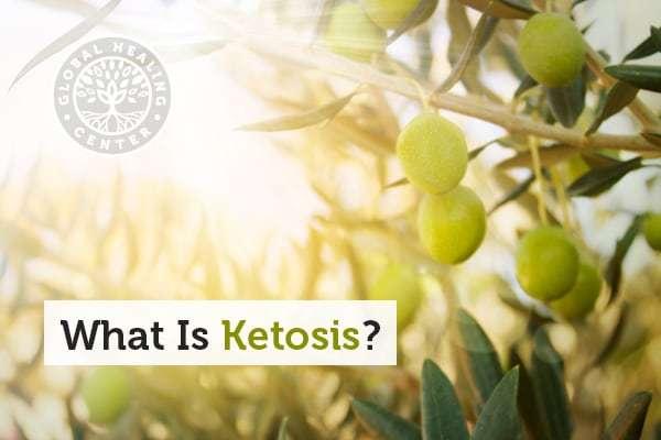 Ketosis may help contribute towards weight loss.