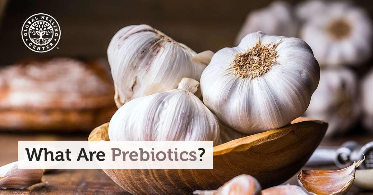What Are Prebiotics?