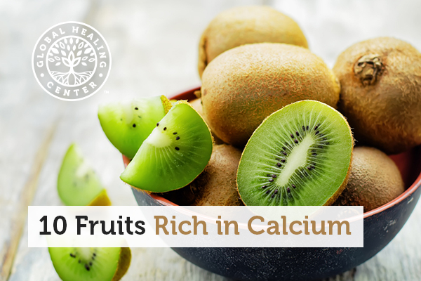 Vegetables Contain Calcium Rich in calciumg kiwi is one of many fruits that are rich in calcium workwithnaturefo