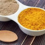 Turmeric and Black Pepper: A Winning Combination