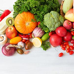 Developing a Vegan Food List