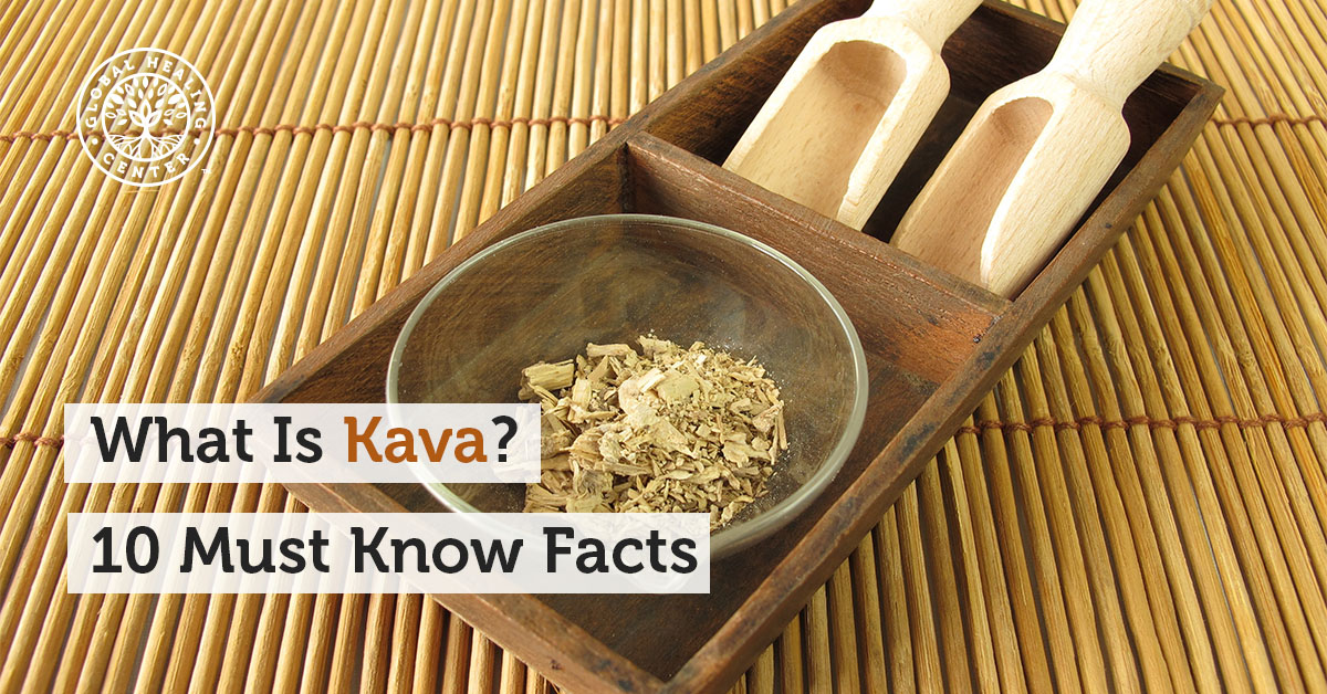 What Is Kava 10 Must Know Facts