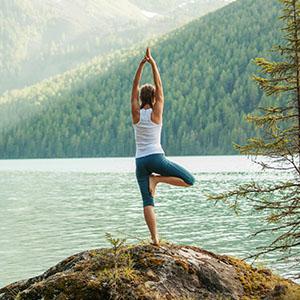 6 Health Benefits of Yoga