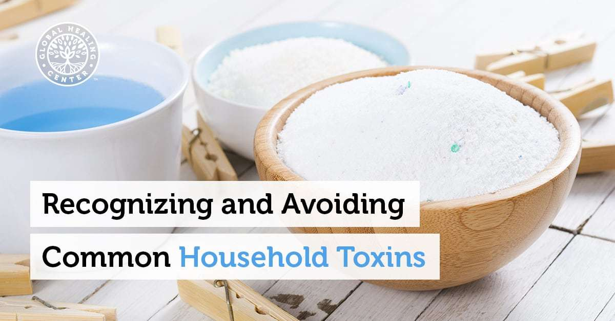 One Of The Most Common Household Toxins Benzene Can Be Found In The Following
