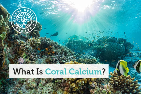 Coral calcium helps protect the colon and improve sleep.