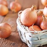 Will Onions Help Fight the Flu?