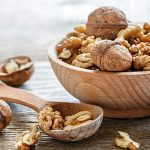 Healthy Nuts: Pecans vs Walnuts