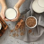 The Benefits of Organic Hemp Milk