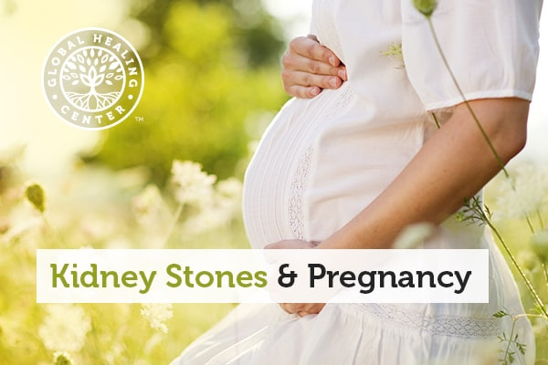 Natural Remedies For Kidney Stones During Pregnancy
