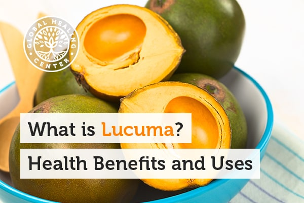 Lucuma helps support cardiovascular health.