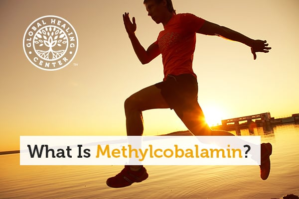 Methylcobalamin helps increase physical energy.