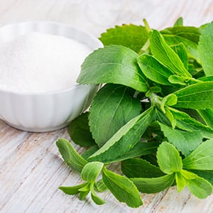 7 Reasons Why Stevia is Better Than Refined Sugar