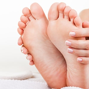 The Signs of Toenail Fungus: Do You know If Your Feet Are Infected?