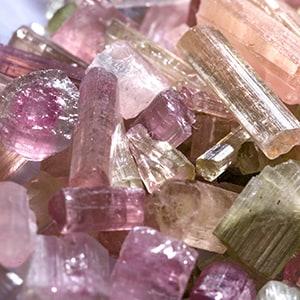 Benefits of Tourmaline Gemstone