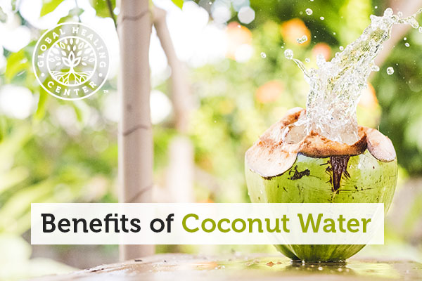Vitamins and minerals are one of many benefits of coconut oil.