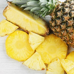 The Health Benefits of Bromelain