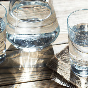 Water: The Foundation of a Healthy Body