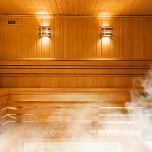 5 Health Benefits of Sauna Use