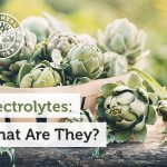 Electrolytes: What Are They & Why Are They So Good For Us?