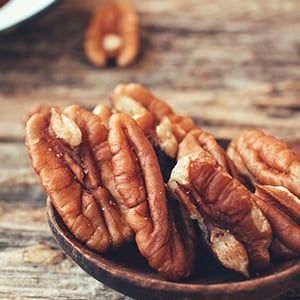 Raw Pecans: Discover 7 Health Benefits of Pecans