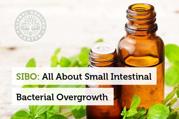 Herbal supplements and probiotics are natural approches to SIBO