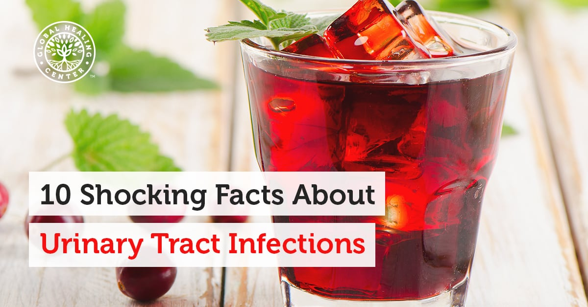10 Shocking Facts About Urinary Tract Infections