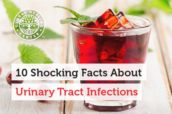 Organic cranberry juice can help with urinary tract infections for pregnant women.