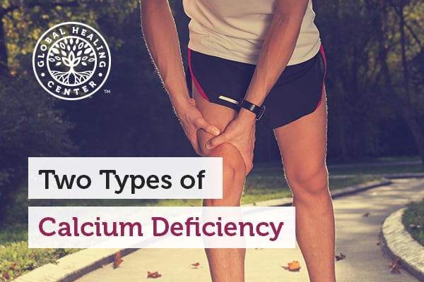 Bone pain or tenderness are couple symptoms of calcium deficiency.