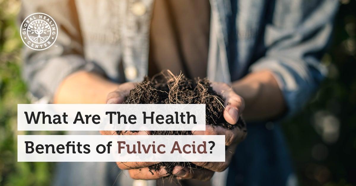 Fulvic Acid Whole Foods