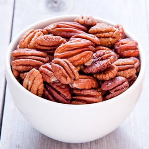 The Top 5 Healthiest Nuts