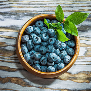 7 Berries You Should Eat Every Day