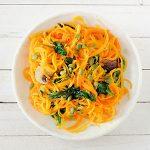 10 Vegetarian Recipes Kids Love
