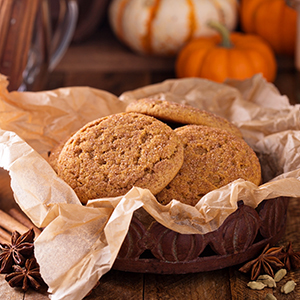 Two Organic Healthy Halloween Recipes