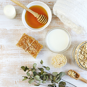 Rosacea: Symptoms and Natural Remedies