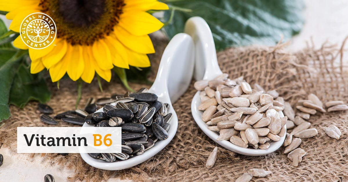 Vitamin B6 Benefits, Foods, Deficiency, & Side Effects