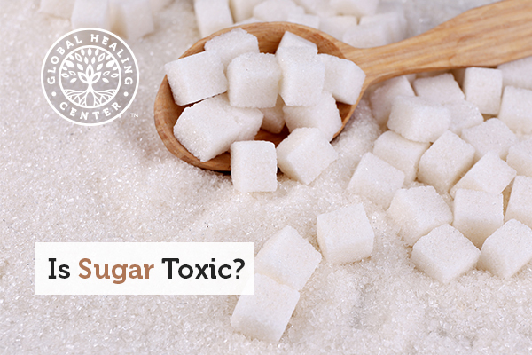 Sugar can cause many different health issues.