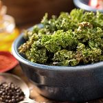 Dehydrated Kale Chips: Two Tasty Recipes