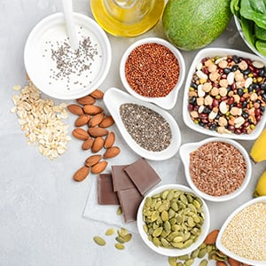 Magnesium Deficiency: Top Solutions, Causes, & Signs