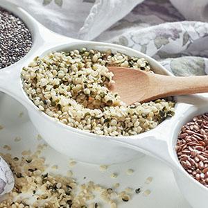 Benefits of Hemp Seed