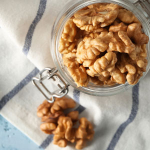 Study: Walnuts May Reduce Breast Cancer Risk